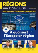 Decembre 2020 N°157 Comite europeen des regions 1